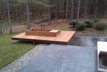 Zen spaces / Latest bathtubs.