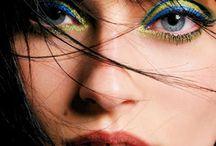Makeup  / by Jennifer Jones