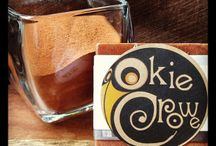 Gifts for Okies / Love Oklahoma?  Welcome to Okie Crowe's ultimate gift guide for the Okie in your life!  Full of great Oklahoma-inspired and Oklahoma-made products for Okies of all ages! #pinspiration