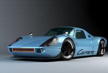 Porsche P 904