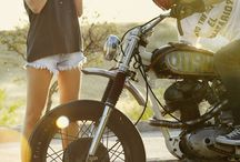 Motocultura7  Motorcycles & Surf & Fun
