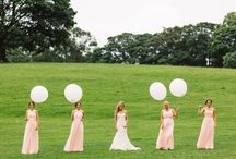 Bridesmaids / Beautiful Bridesmaids
