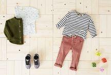 Outfity pro holčičku