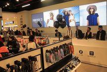 Forever 21 / Exitosa marca americana, líder en moda y diseño de vestuario a precios impresionantes. Ahora en Alto Las Condes