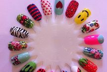 Nail Art - General / by Jenny Davies
