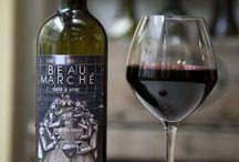 Wine Bottles & Labels