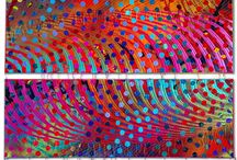 Art Quilts / by Jeri Kelly