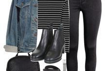 Style/Outfit Ideas