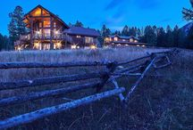Montana Vacation Homes / The best family-friendly vacation rentals in Montana