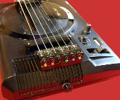 Devil & Sons Guitars / Custom guitars made by Devil & Sons www.DevilAndSons.guitars