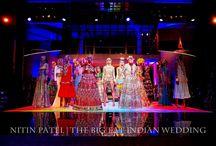 Runway Fashion / From Dolce & Gabbana to Marchesa to Manish Arora, runway photos from around the world, especially India!