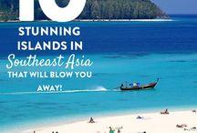 Karibische Reiseziele