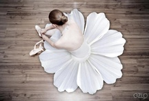 Dance / by Jackie Weinberg