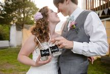 My Dream Wedding / My DIY Wedding / by Charissa Joy