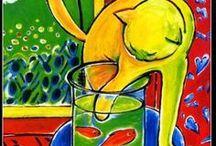 Colored Art