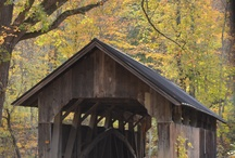 Covered Bridges / Covered bridges are a part of America's heritage.