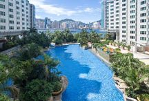 4 Stars Hotels with Spa and Wellness Centre in Hong Kong / hotels for sex