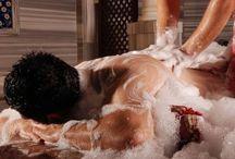 Massage/Wellness