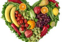 VEGETABLES AND FRUITS FOR HEALTH