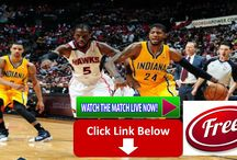 Atlanta Hawks vs. Indiana Pacers Live Stream Online