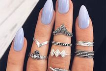 Jewelry/piercings/hair/makeup