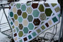 hexagonos honeycomb
