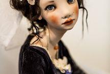 Dolls / by Brandy Ford