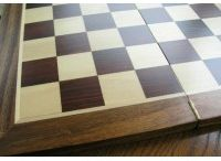 Folding Chess Boards / Finest folding chess sets carved in wood best suitable for storing your chess pieces and keep them safe available at the best prices in various variants