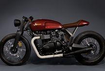 Yay Motorcycles!