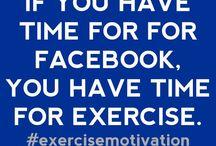Goals & Encouragement