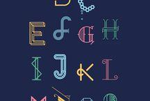 Typographie / #Typographie #typography