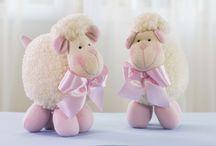 ovelha linda
