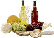 Gli accoppiamenti cibi-vini