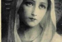 Panna Maria / obrázky,