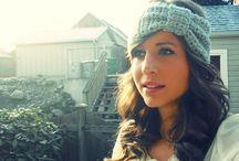Crochet Ideas / by Karen McMahon