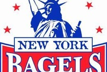 NY FOOD-Bagels / It's in the hole!