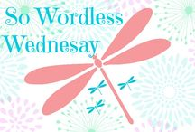 Wordless Wednesday Link-Ups, Hops, and Parties / Link up your Wordless Wednesday blog posts. Happy Blogging! Because sometimes no words are needed...