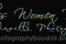 Fearless Women Boudoir Photography by KJubinville Photography / Whether its for you or someone else, lets get intimate and have some fun
