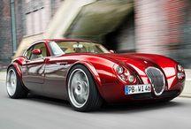 Concept/Designer Cars