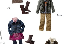 What to Wear Kiddos