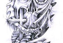Biomechanical designs