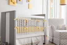Newborn baby room ideas