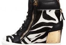 Damen Sneaker / Sneaker high und low für Damen.