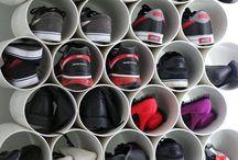cipősszekrény