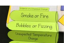 Physical Science Lessons/Strategies