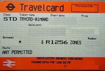 travel card / all over the wrold travel cards