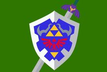 A lenda de Zelda