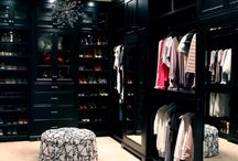 Wardrobes to die for