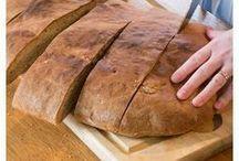 Bread/Bröd