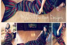 crochets encantados